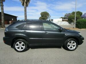 2006 Lexus RX330 MCU38R Update Sports Luxury 5 Speed Sequential Auto Wagon Clearview Port Adelaide Area Preview