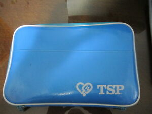 Table Tennis Racket Cases