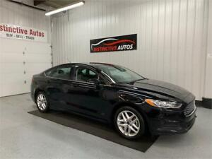 2016 Ford Fusion SE BACKUP CAMERA/LOW PAYMENTS