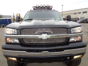 LIFTED-2004 Chevrolet Avalanche CUSTUM-DVD-HDTV-WIT SOUND SYSTEM