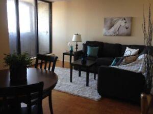 Convenient Junior 2-bedroom in South End Halifax