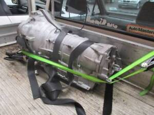 Ford Falcon FG 6 SPEED AUTO ZF TRANSMISSION West Perth Perth City Area Preview