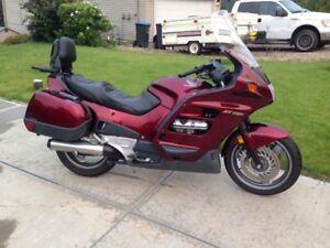 Honda Sport Tourer 1,100 cc for sale