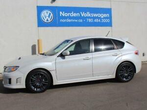 2013 Subaru Impreza WRX STi AWD HATCHBACK