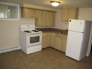 3 Bedroom Skyline Acres Fredericton $900 Month Avail Sept. 1/17