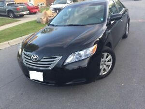 2008 Toyota Camry exelend condition  HYBRID  4 L GAS like new