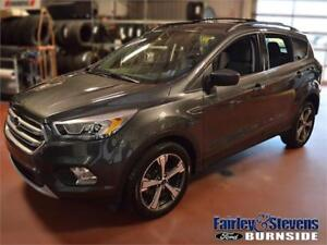 2017 Ford Escape SE $193 Bi-Weekly OAC