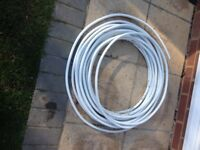 30 meters piping 16x2mm