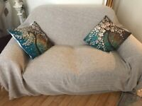 2 sofas for free - 2 seater & 3 seater