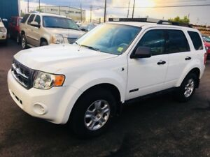 2008 Ford Escape Hybrid, Clean Carproof, No Accident, Alberta AC