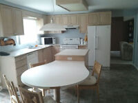 House $1900 plus utilites with free unlimited internet included.