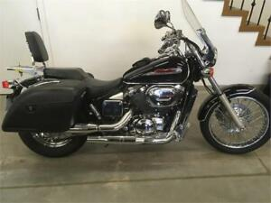 honda shadow 750 2001