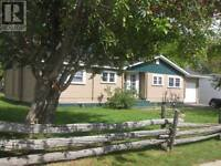House in Nackawic -Town Limits