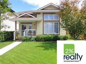 ABSOLUTELY IMMACULATE-IMPECCABLE-BEAUTIFUL-2% Realty