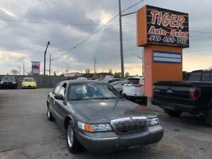 Mercury Grand Marquis Great Deals On New Or Used Cars