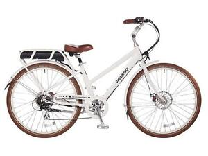 """Pedego City Commuter III, Merlot, 28"""", Electric Bicycle, 48V10AH"""