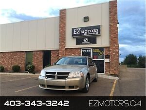 2010 Dodge Avenger SXT =LOW KMS=WARRANTY=SALE!