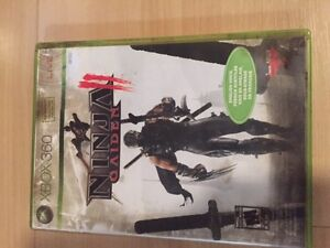 $5 each Ninja 2, time shift, dead space, dark sector, dishonored