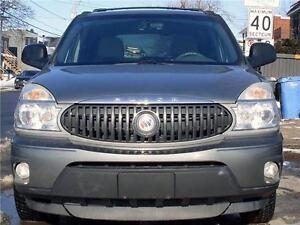 Buick Rendezvous 4dr FWD SUV 2004