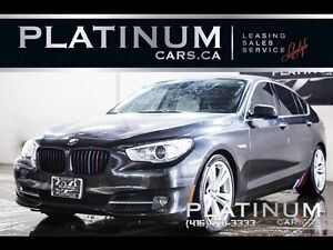 2013 BMW 5-Series 535i xDrive Gran Tur