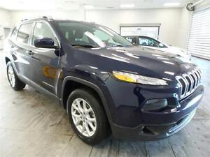 2015 Jeep Cherokee North *FINANCING AVAILABLE*