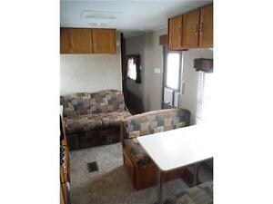 2008 Puma 27FQ Travel Trailer with Bunkbeds- Sleeps up to 9 Stratford Kitchener Area image 16