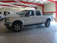 2015 Ford F-350 Lariat 4x4 Diesel Only 7,000km With Leather Saskatoon Saskatchewan Preview