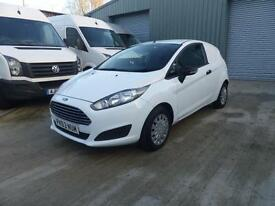 FORD FIESTA 1.6 TDCI ECONETIC TECH
