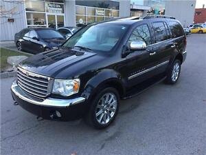 2008 Chrysler Aspen LIMITED*NAVI*CAM*DVD*8PAS*LOADED*NO ACCIDENT