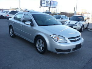 2008 CHEVY COBALT LT !!!LOW KM