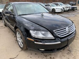 2004 VW Phaeton just arrived for sale at Pic N Save!