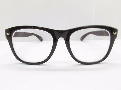 Zenni 237417 Eyewear FRAMES 53-20-140 Purple Square Horn Rim TV6 30556