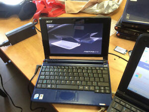 Acer Aspire One ZG5 8.9-Inch $80 West Island Greater Montréal image 6