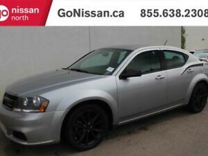 2013 Dodge Avenger 18' ALLOYS, BLUETOOTH, AC, NICE CAR!