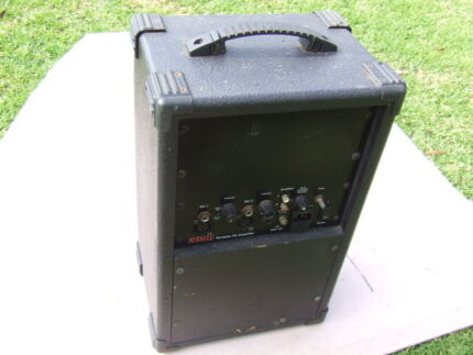 REDBACK PA AMPLIFIER Picton Wollondilly Area Preview