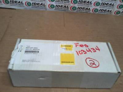 TURCK 6825354 Profibus NEW IN BOX