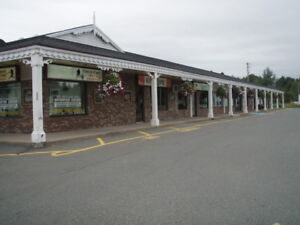 Office space in central Rothesay in Fairvale  (CIBC)Mall