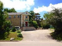 $1450 – 2+1 Bedroom/1 Bath Unit Located in a Stunning Century