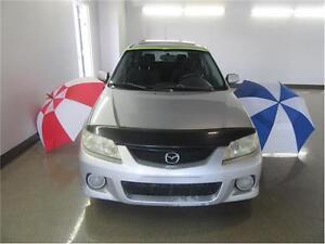 2002 Mazda Protege5 ES**TOUT EQUIPÉ**AUT.TOIT***BAS MILAGE**