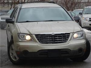 2005 Chrysler Pacifica FWD