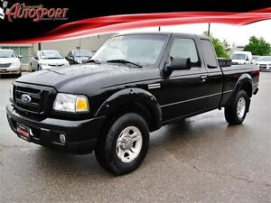 2006 Ford Ranger | SUPERCAB | SPORT | V6