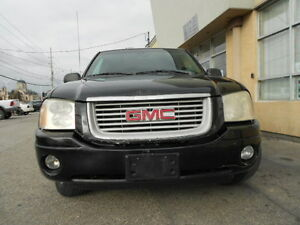 2003 GMC Envoy SLT ; No Accident-CERTIFIED & ETEASTED