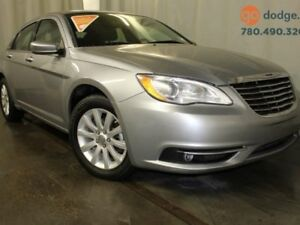 2013 Chrysler 200 Touring / Heated Front Seats