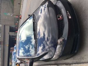 Honde Civic DXG coup for sale