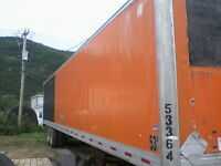 53' trailer for sale