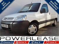 2005 05 CITROEN BERLINGO 1.9 LX 600 D ENTERPRISE 1D 68 BHP DIESEL