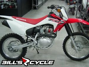 2015 HONDA Off Road CRF