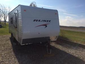 End of Season clearance on Sunset RV RUSH Towhaulers London Ontario image 6