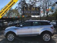 2014 14 LAND ROVER RANGE ROVER EVOQUE 2.2 SD4 PURE TECH 5D 190 BHP DIESEL