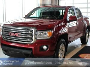 2017 Gmc Canyon SLE: HEATED SEATS, BACK UP CAMERA, AUTO